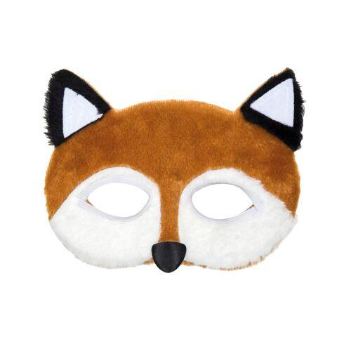 Vegaoo Maske Fuchs