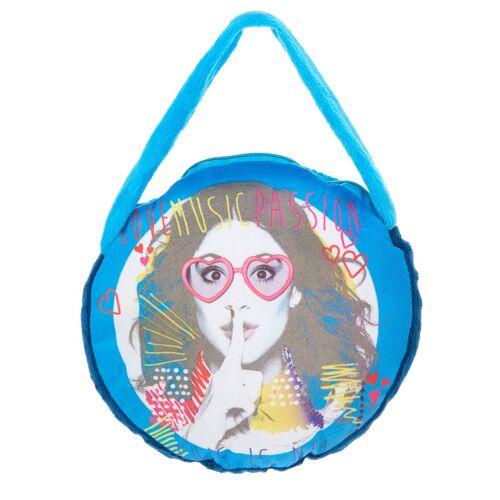 Vegaoo Handtasche Violetta