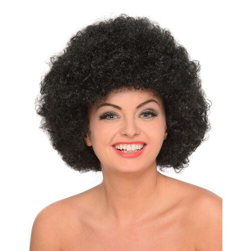Vegaoo Afro Perücke - Damen