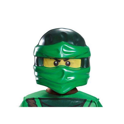 Vegaoo Lloyd Ninjago Maske von Lego