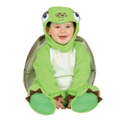 Vegaoo Schildkrötenkostüm für Babys - 92 (1-2 Jahre)