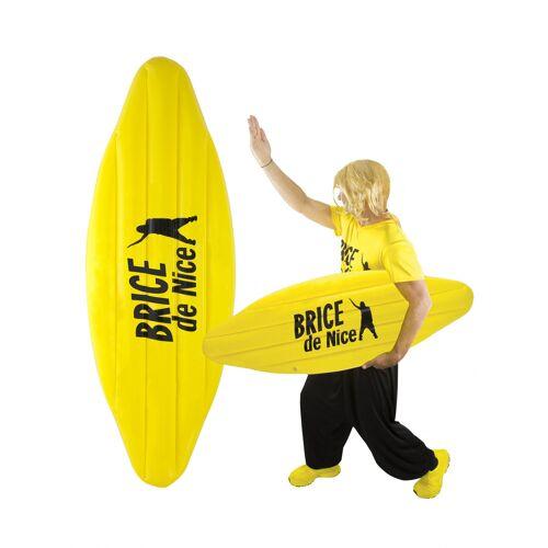 Vegaoo Surfbrett aufblasbar Brice de Nice