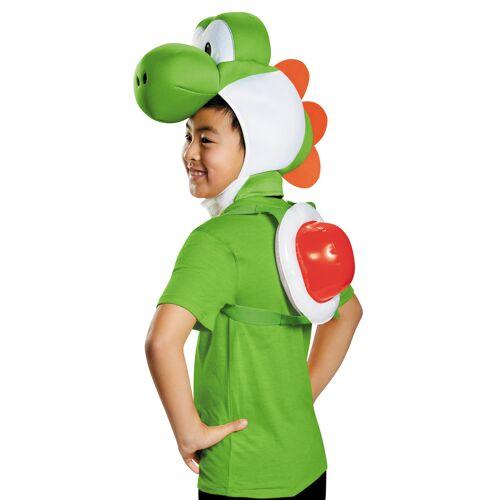 Vegaoo Yoshi Kostümset für Kinder Nintendo