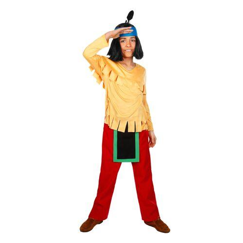 Vegaoo Yakari Kostüm für Kinder - 98/104 (3-4 Jahre)