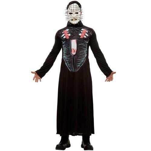 Vegaoo Hellraiser III Kostüm für Herren Halloween - L