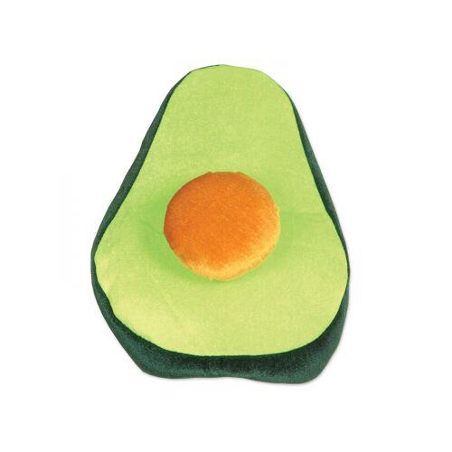 Vegaoo Avocado Hut für Erwachsene grün