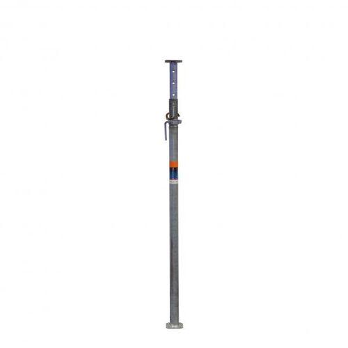 Scafom-rux Baustütze Eco Klasse D, Schalungsstütze 1710 – 3000 mm, feuerverzinkt