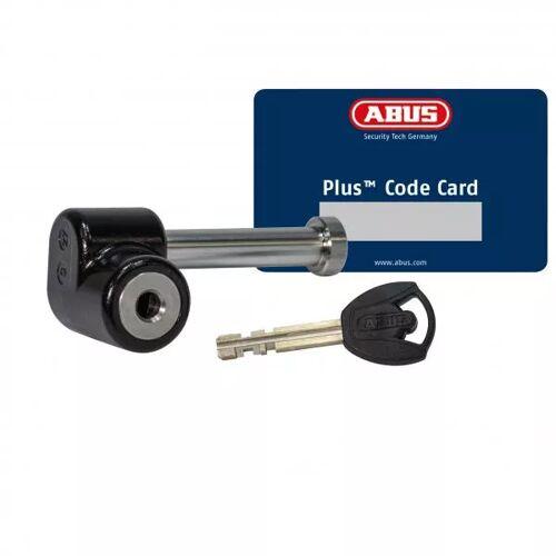 ABUS Gerüstschloss für Gerüstsicherung (2er Set) für Rohr-Ø bis 48,3 mm
