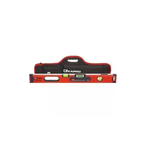 Kapro 985D Digiman digitale Wasserwaage 60 cm magnetisch mit Schutztasche