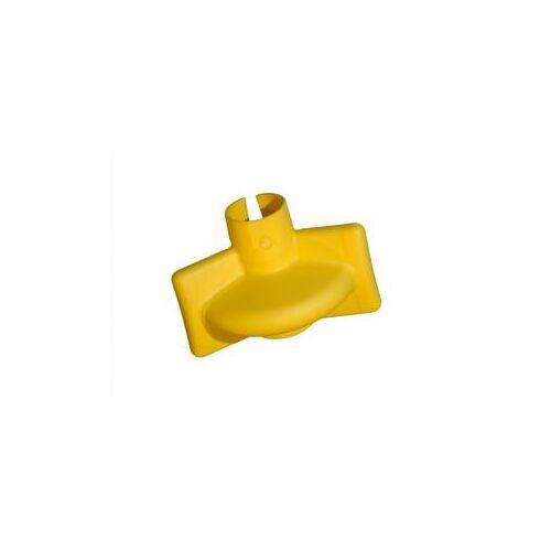 Schutzkappe f. Modulgerüst Riegel-Teller-Kombination