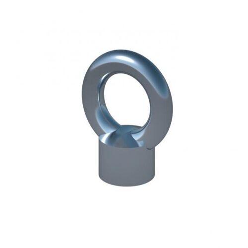 Scafom-rux Ringmutter M14x1,5 für Gerüstanker Trapezblech