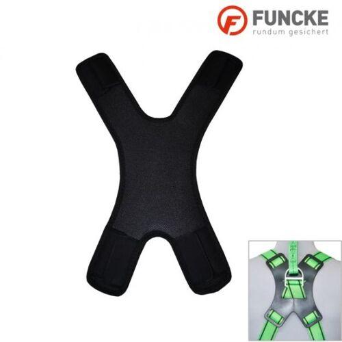 Funcke PSA Rückenpolster und Schulterpolster (X-Polster)