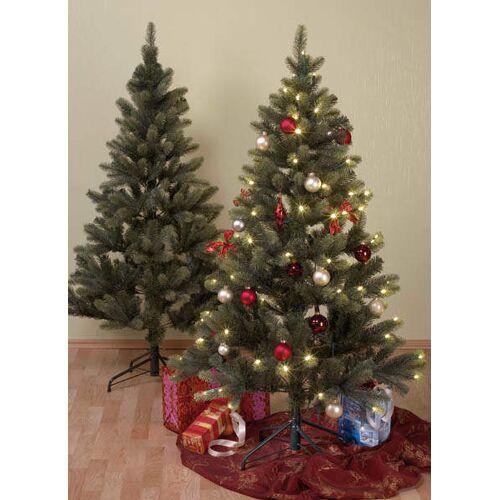 Xenotec Weihnachtsbaum, 85 cm, inkl. Standfuß