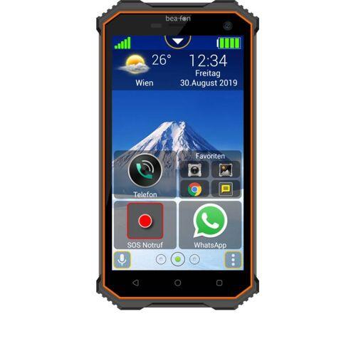 Bea-fon Baustellen & Outdoor Smartphone IP68.