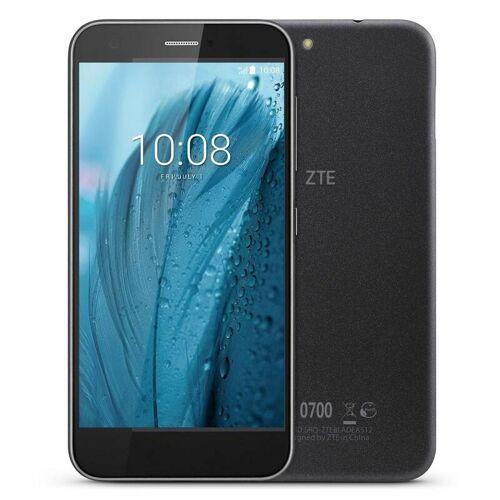 ZTE Smartphone Blade A512 mit 5,2 HD Display und 13MP Kamera