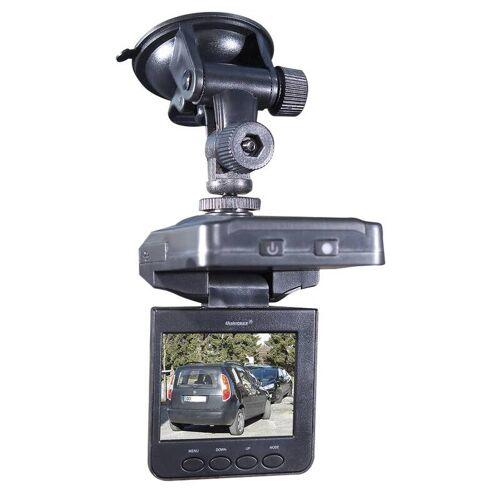 HD Autokamera inklusive Zubehör