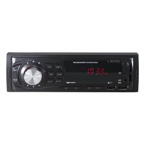 Autoradio Vordon AC-1101U Nelson