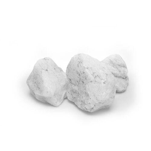 Gartenmeister Gabionensteine Kristallquarz GS, 60-120, 500 kg Big Bag