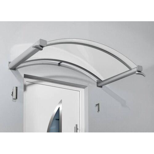Gutta Bogenvordach Typ BV/B, 1600 x 900 x 300 mm, Farbe weiß - 17 kg