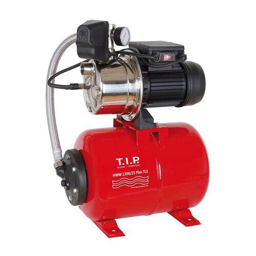 T.I.P. Hauswasserwerk HWW 1300/25 Plus TLS mit Trockenlaufschutz