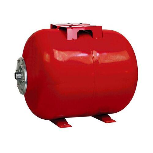T.I.P. Hauswasserwerk Druckkessel Membrankessel Stahl 50 L 33,25 mm (1 AG)