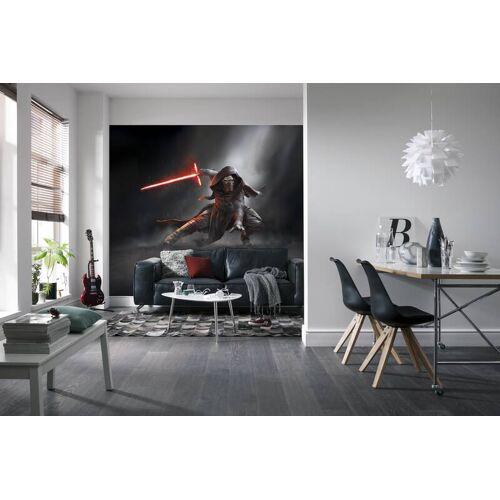 Komar Fototapete STAR WARS Kylo Ren, 368 x 254 cm
