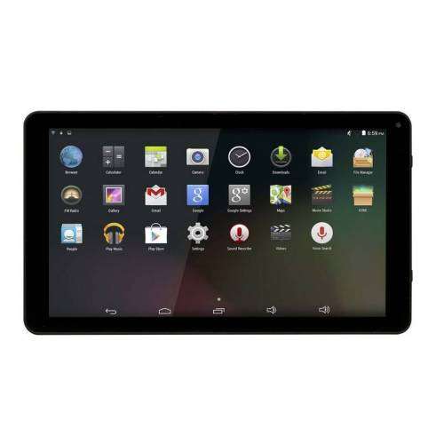 Denver Tablet 10,1, Android 8.1,  WiFi, TAQ-10283