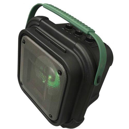 Reflexion Bluetooth-Outdoor Lautsprecher