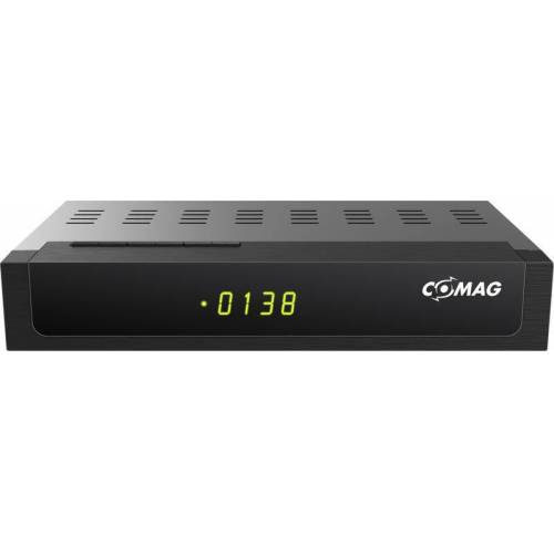 Comag Sat Receiver Comag HD55 plus mit USB Aufnahmefunktion