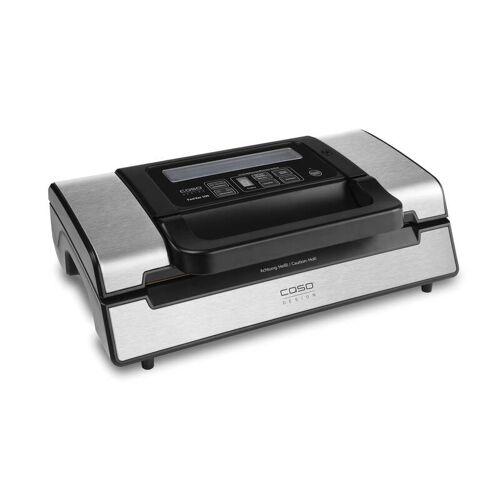 "Caso Gewerbe-Vakuumierer ""FastVac 500"", GRATIS dazu je 1 Folienrolle 20 x 300 + 28 x 300 cm"