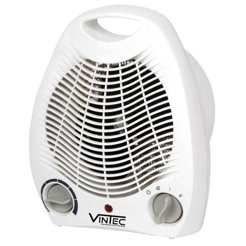Vintec 2 in 1 Vintec Heizlüfter und Ventilator VT 1200
