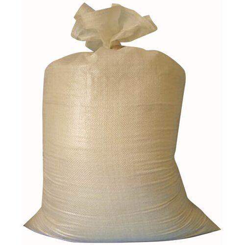 Westfalia Getreidesäcke aus PP, ca. 60 x 105 cm, 50 St.