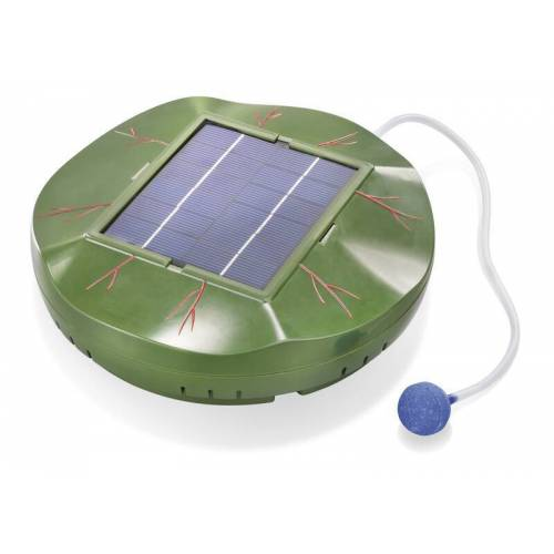 Esotec Solar Teichbelüfter Floating Air