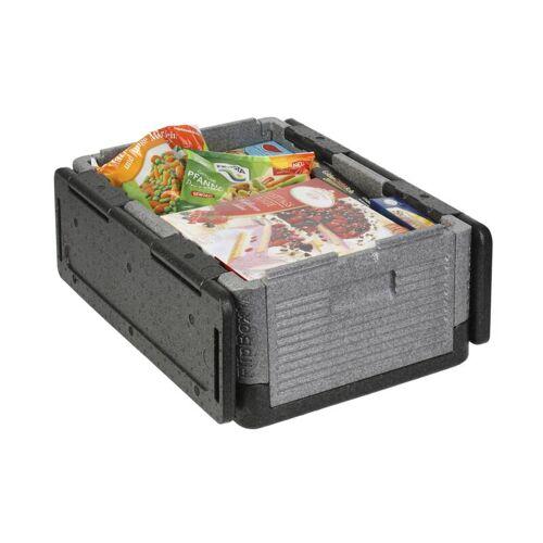 Westfalia Flip-Box Big - faltbare Kühlbox - 39 Liter