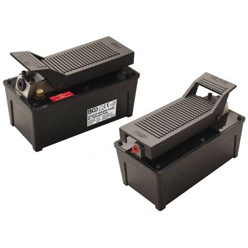 BGS Druckluft-Hydraulik-Pumpe   689 bar / 10.000 PSI
