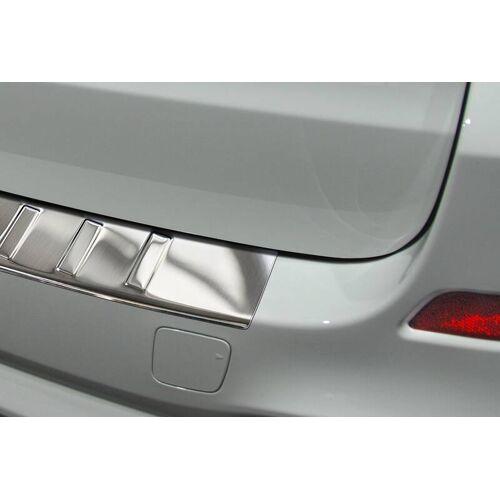 Weyer Ladekantenschutz für BMW X5 M, Baujahr 2013-2018