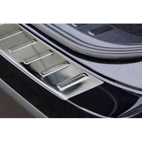 Weyer Ladekantenschutz für BMW X1 E84 FL, Baujahr 2012-2015