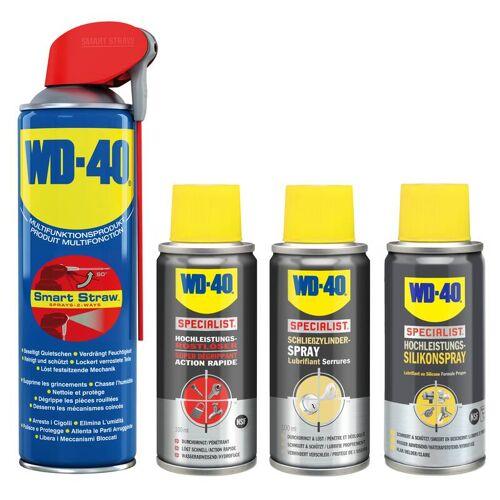 WD-40 Haushalts-Set von Westfalia