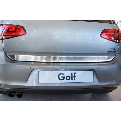 Weyer Design Blende für Heckklappe VW GOLF VII 5D  2012 - / Edelstahl