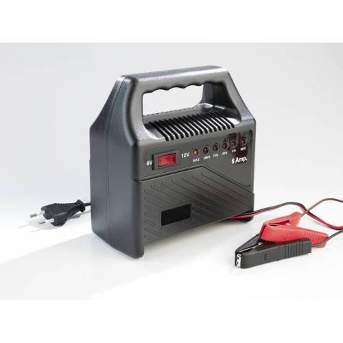 Westfalia Batterie-Ladegerät 6 AMP