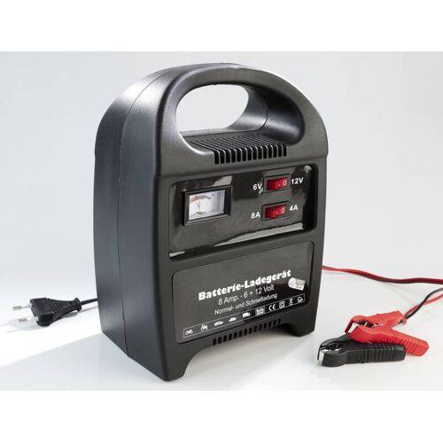 Westfalia Batterie-Ladegerät 8 AMP