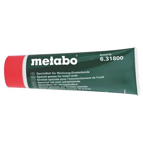 Metabo Spezialfett für Werkzeug Einsteckenden