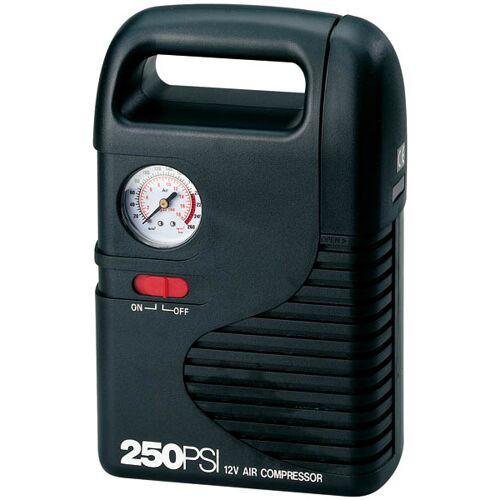 Westfalia Kompressor 12 Volt, tragbar