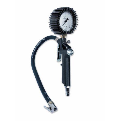 Reifenfüll-/ Messgerät - geeicht