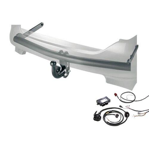 Westfalia-Automotive Anhängerkupplungs-Kit VW Caddy III / Caddy Life Baujahr 02/04-08/10