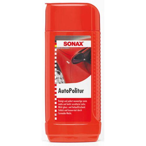 Sonax Lack Politur, 250 ml