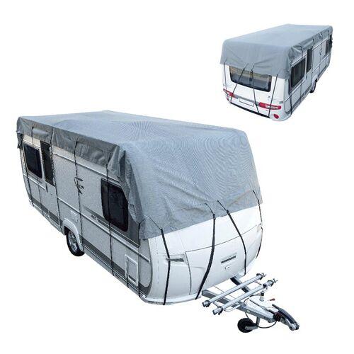 Dachschutzplane für Wohnwagen und Wohnmobile, Größe bis 5,00 m