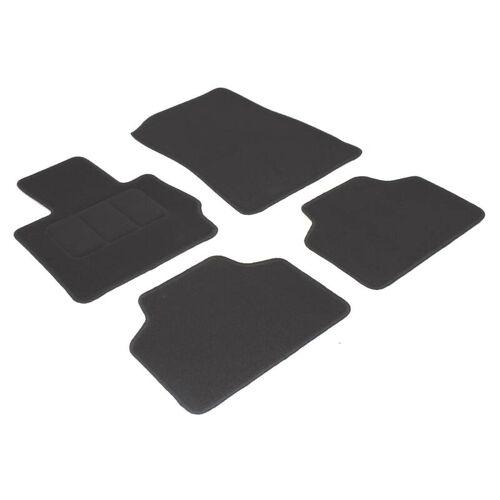 Walser Automatten/Fussmatten für BMW,  4-teilig