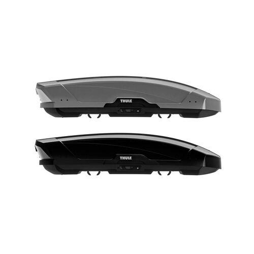 Thule Dachbox Motion XT L Black Glossy 450L