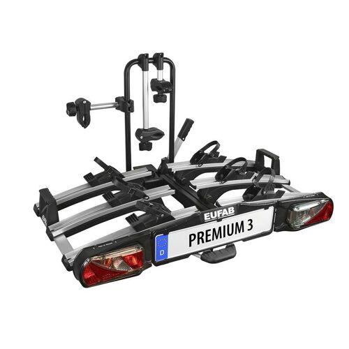 Fahrradträger Premium III für Anhängerkupplung